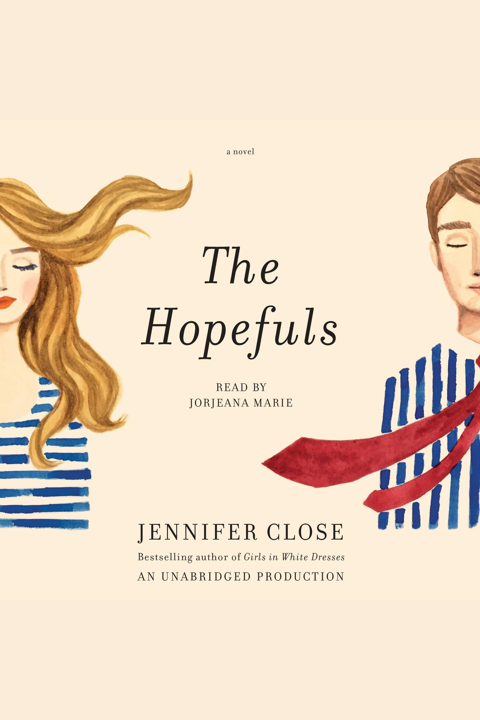 The hopefuls cover image